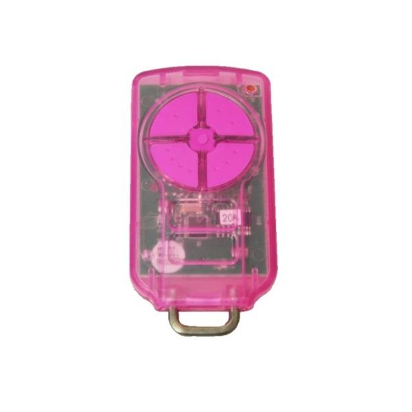 Ata Ptx5 Pink Gate Amp Garage Door Remote Control