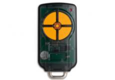 ATA PTX5 Black Trio-Code Garage Door Remote