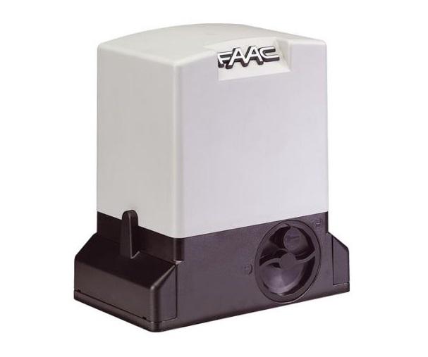 faac slide motor