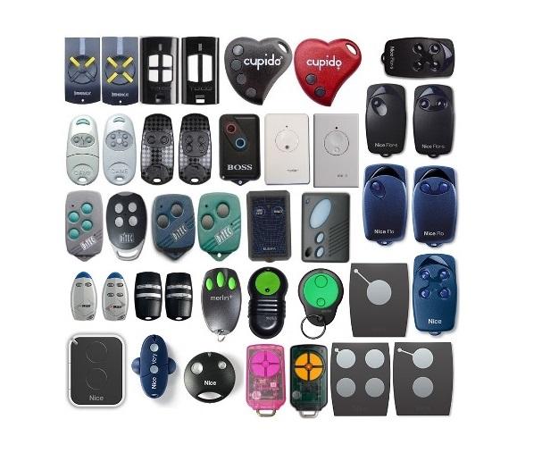 remotes - Copy
