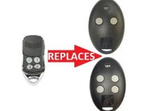 BFT Replacement Remote