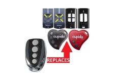 Beninca Replacement Remote