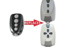 DEA GENIE Replacement Remote