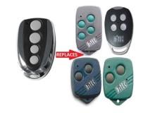 Ditec Replacement Remotes