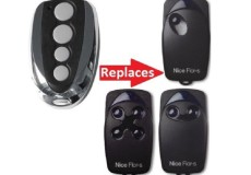 NICE Replacement Remote