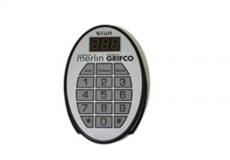 Chamberlain Merlin Grifco Wireless Access Control Receiver