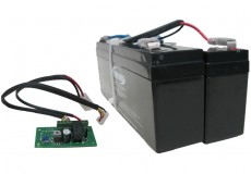ATA B&D Battery Backup Kit Gen 2