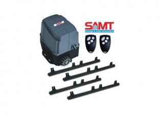 SAMT AC Slider SLG1200 Slide Gate Motor Kit
