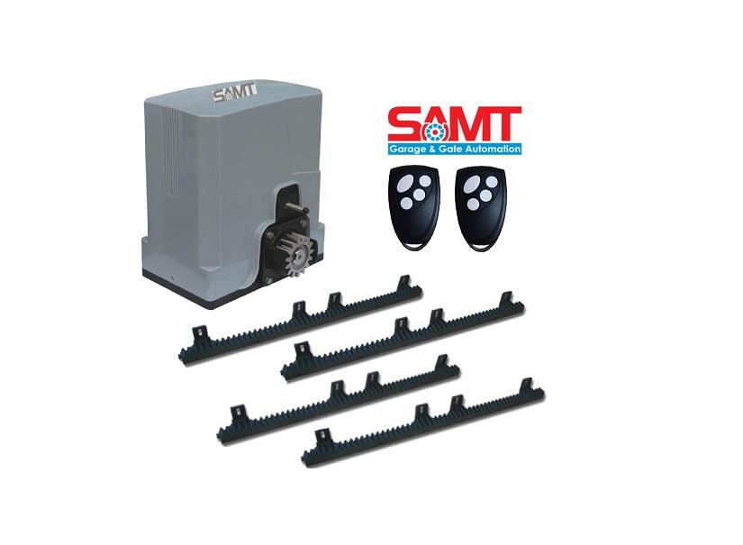 Samt Dc Slider Slg700 Slide Gate Motor Kit Samtgatemotors