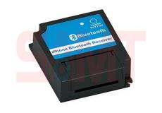 Universal iPhone Bluetooth Receiver for Garage Door Openers