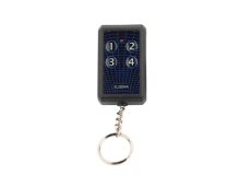 ELSEMA KEY-304 Remote
