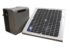 SAMT Universal Solar Kit for Gates