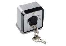 CAME SET-J Key Switch & Dust Cover