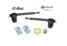 Genius Dual G-BAT 324 ENV Kit