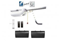 Gliderol Home Automation Package (Glidermatic GTS+ Optima)