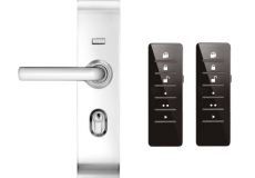 Gainsborough G+ Essentials Lockset Kit Electric