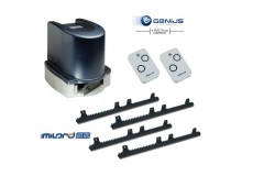 Genius Milord 424ENV Slide Gate Motor Kit