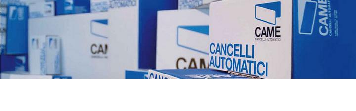 Came Product Categories Samtgatemotors