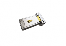 Genius Electrical Lock