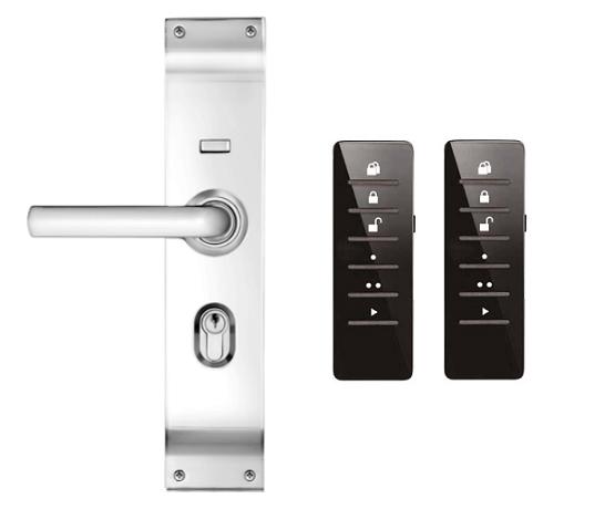 Lockset kit 555x460