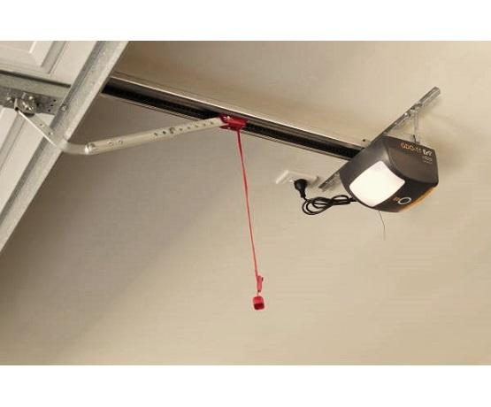 Ata Gdo 11 Ero Sectional Overhead Garage Door Opener