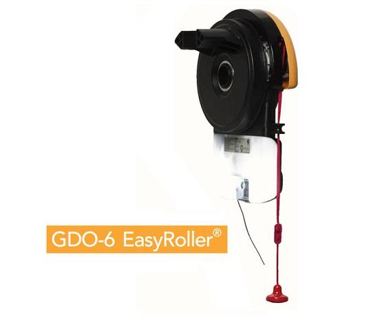 GDO-6 EASYROLLER GEN2 555x460