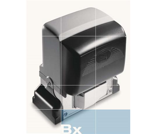 Came bx 68b sliding gate motor kit samtgatemotors for Sliding gate motor kit