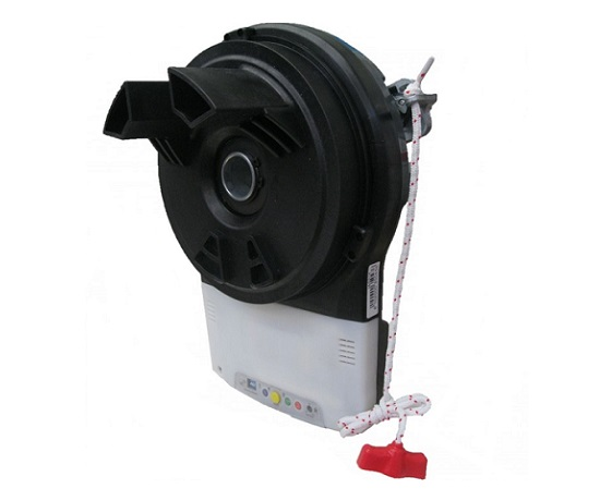 Samt Rgd500 Garage Roller Door Motor Samtgatemotors