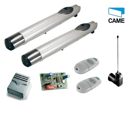 CAME Amico Kit 555x460