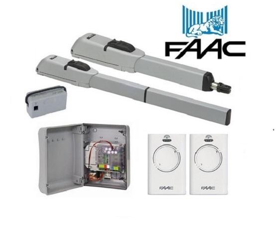 FAAC 415 555x460