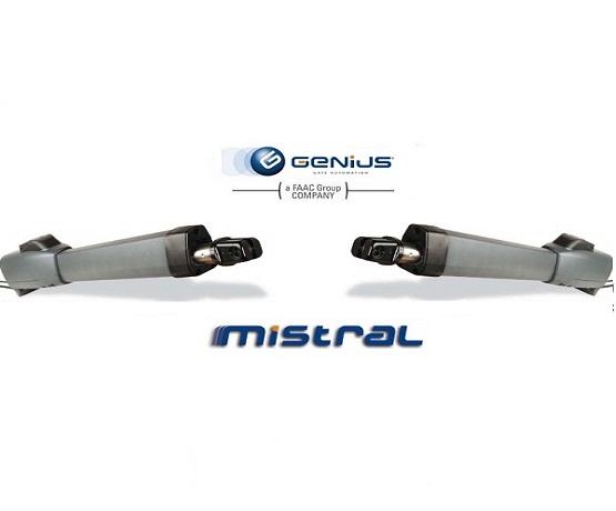 genius Mistral300-400 1