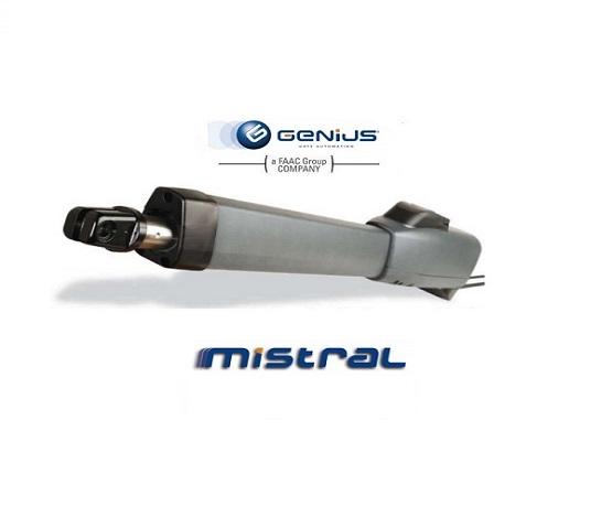genius Mistral324 ENV