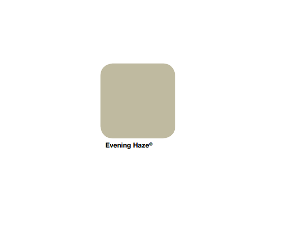 eveninghaze