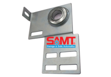 End Bearing Bracket for Panel/Sectional Garage Door – Left Hand Side