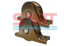 Bracket Gate Wheels (Pair)