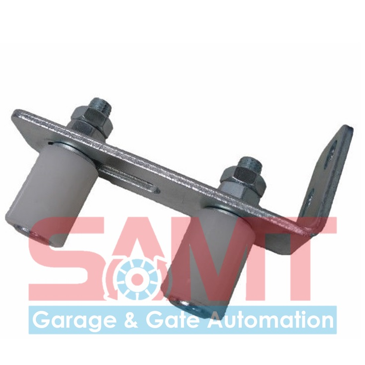 Sliding Gate Hardware Kit Samtgatemotors