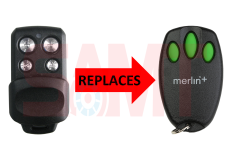 Merlin C945 Replacement Remote