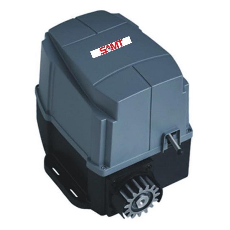 Samt ac slider slg1200 slide gate motor kit samtgatemotors for Sliding gate motor kit