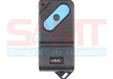FAAC TM433 Single channel Dip-switch remote