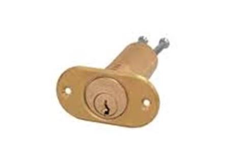 Faac Electric Lock External Cylinder No 1 Samtgatemotors