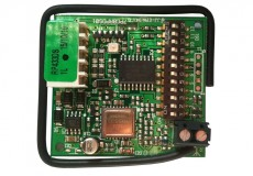 FAAC 433MHz Dip-switch receiver card