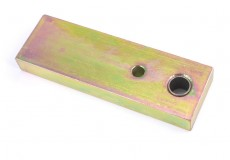 FAAC Back Fastening Bracket 125mm