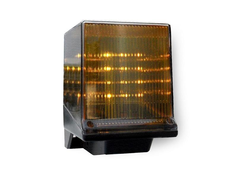 Faac Led 230 Vac Flashing Lamp Samtgatemotors