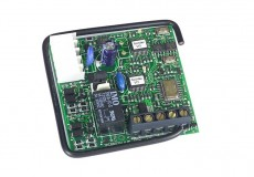 FAAC RP2 433RC Two channel 433MHz RC receiver card