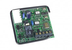 FAAC RP433 Single channel 433MHz SLH receiver card