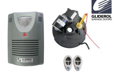 Gliderol Glidermatic GRD Roller Door Motor