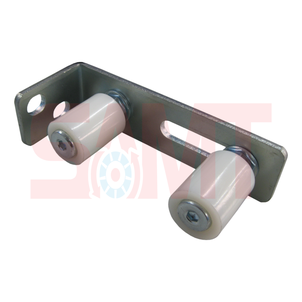 Nylon Gate Rollers Small Samtgatemotors