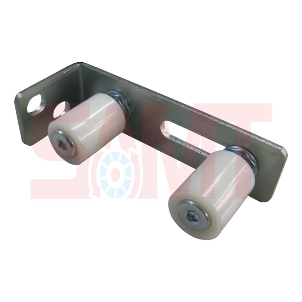 Nylon Gate Rollers Small Samtgatemotors