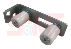 Nylon Gate Rollers (Small)