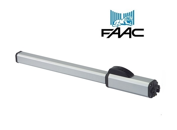 Faac hydraulic swing gate operator samtgatemotors